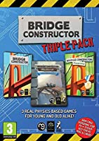 Bridge Constructor Collection (PC DVD) (輸入版)