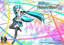 初音ミク Project DIVA Future Tone DX 【予約特典】初音ミク Project DIVA Future Tone DX スペシャルミニサントラCD 付