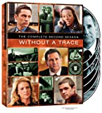 Without a Trace: Complete Second Season [DVD] [Import]