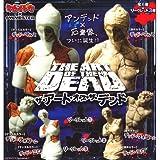 カプセル THE ART OF THE DEAD ザ?アート?オブ?ザ?デッド シークレット含む全9種セット