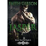 Jasper (Stone Society Book 6)
