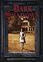 Dark Shadows: the Begininng Collection 1 [DVD] [Import]