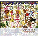 Tom Tom Club (Dlx) (Exp)