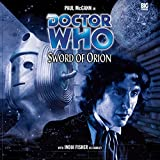 Main Range 17: Sword of Orion (Unabridged)