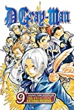 D. Gray-Man, Vol. 9 (D.Gray-Man)