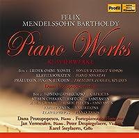 Mendelssohn: Piano Works, Piano Trios (2008-09-30)