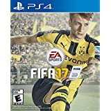 FIFA 17 - PlayStation 4 [並行輸入品]