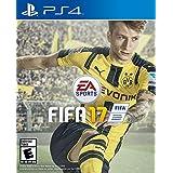 FIFA 17 - PlayStation 4 [並行輸入品]
