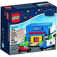 LEGO, 2015 Bricktober, Exclusive Toys