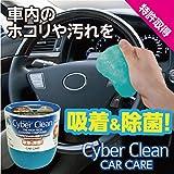 サイバークリーン CarCare ボトル
