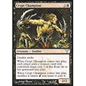 Magic: the Gathering - Crypt Champion - Dissension by Magic: the Gathering [並行輸入品]
