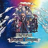 FINAL FANTASY Record Keeper Original Soundtrack vol.3/