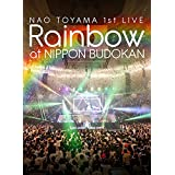 東山奈央1st LIVE 「Rainbow」at 日本武道館