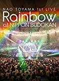 1st LIVE「Rainbow」at日本武道館