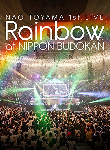東山奈央1st LIVE 「Rainbow」at 日本武道館...