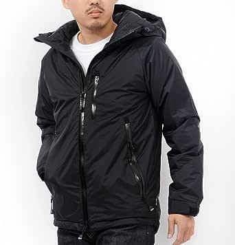NANGA (ナンガ) ダウンジャケット Aurora Down Jacket オーロラダウンジャケット ブラック M