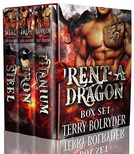 Download Rent-A-Dragon Box Set (English Edition) B079FMT29K