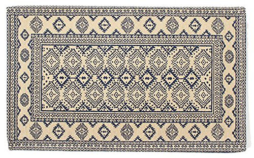 ACME Furniture BRIZ RUG 1400X2000 BLUE