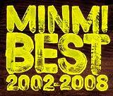 MINMI BEST 2002-2008(期間限定盤)