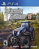 Farming Simulator 15 (輸入版:北米) - PS4