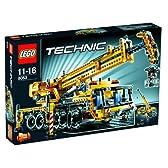 レゴ (LEGO) テクニック クレーン 8053