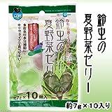 KW-12 鈴虫の夏野菜ゼリー 10個