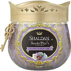シャルダン SHALDAN ステキプラス 消臭芳香剤 部屋用 アンティークチェリーの香り 260g