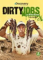 Dirty Jobs Collection 6 [DVD] [Import]
