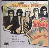 TRAVELING WILBURYS Volume 1 / Volume 3 / Traveling Videos / Bonus Rare Materials 2CD+DVD set in Digipak [CD Audio]