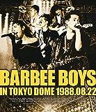 BARBEE BOYS IN TOKYO DOME 1988.0...[Blu-ray/ブルーレイ]