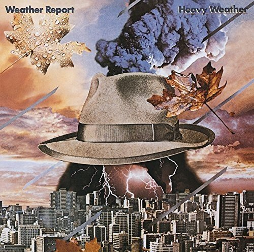 Heavy Weather / Weather Report
