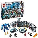 レゴ(LEGO) スーパー・ヒーローズ  アイアンマンのホール・オブ・アーマー 76125