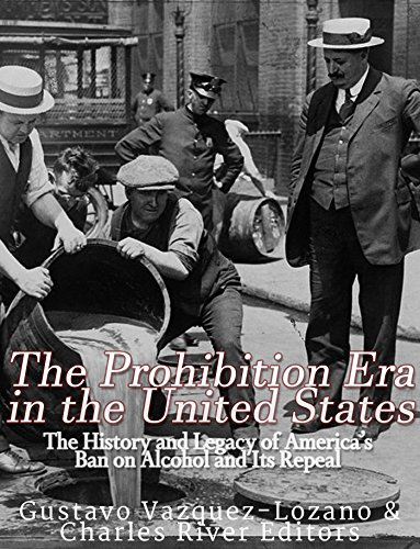 a history of the prohibition era in the united states Dec 5, 1933: prohibition comes to an end in the united states.