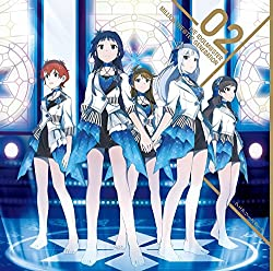 THE IDOLM@STER MILLION THE@TER GENERATION 02 フェアリースターズ (特典なし)