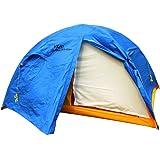 DUNLOP(ダンロップテント) コンパクト登山テント 国内生産品