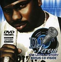 Untold Story (Bonus Dvd)