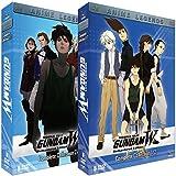 新機動戦記ガンダムW DVDBOX (1-49話, 1200分)