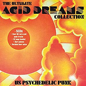 The Ultimate Acid Dreams Colle