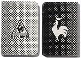 ルコックゴルフ(le coq GOLF) スコアカードケース N100/ブラック QQ0966