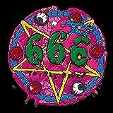 666(TRIPLE SICK'S)(Love it!/Suicide Squad/メリーバッドエンド/かえるのうた)