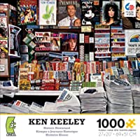 Ken Keeley Historic Newsstand