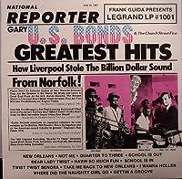 The Greatest Hits of Gary (U.S.) Bonds