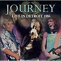 Live In Detroit 1986(2CD)
