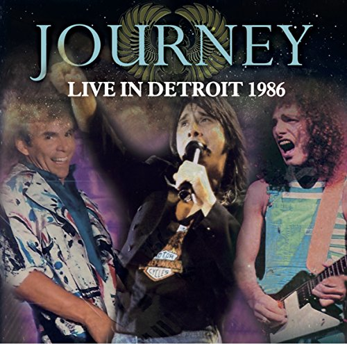 Live In Detroit 1986(2CD)