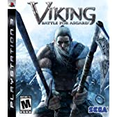 Viking: Battle for Asgard(輸入版)
