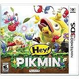 「Hey! Pikmin Nintendo 3DS ピクミン 任天堂3DS ビデオゲーム 英語北米版 [並行輸入品]」の画像
