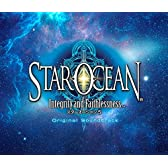 STAROCEAN 5 -Integrity and Faithlessness- Original Soundtrack