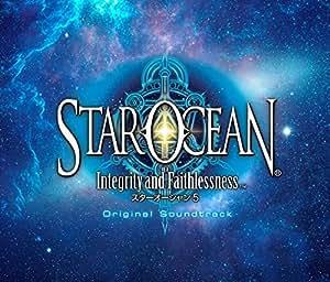 STAROCEAN 5 -Integrity and Faithlessness- Original Soundtrack