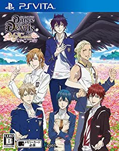 Dance with Devils My Carol 通常版 - PSVita