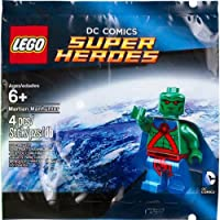 LEGO 5002126 MARTIAN MANHUNTER レゴ スーパーヒーローズ